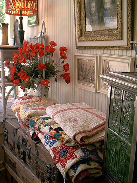 georgetown antique mall. Black Bedroom Furniture Sets. Home Design Ideas